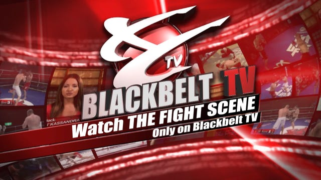 Fight Scene Blasts: The Messenger