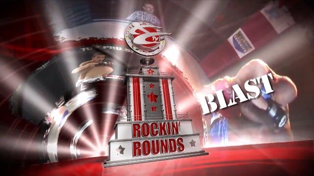 Rockin Rounds Africa Blasts: BoA - 16