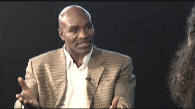 3 Rounds With: Evander Holyfield