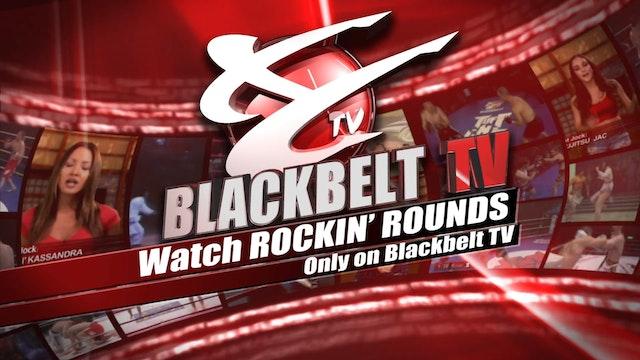 Rockin Rounds CL Blasts: CL - 58