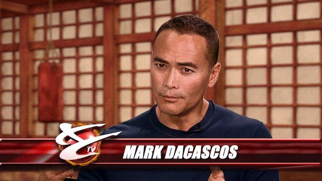 3RW Blasts: Mark Dacascos