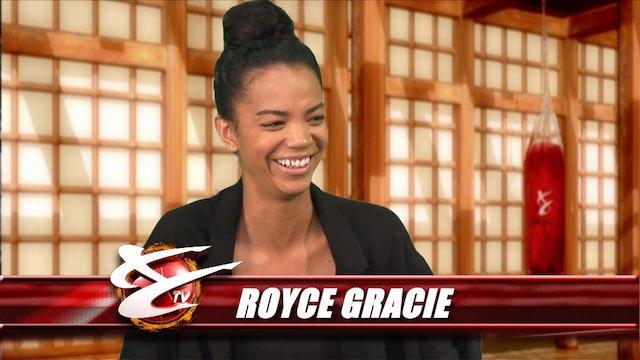 3RW Blasts: Royce Gracie