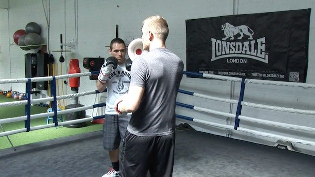 Move of the Day Blasts: Uppercut
