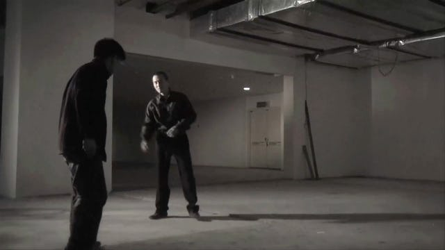 Fight Scene Blasts: Unsecured Loan Part 2