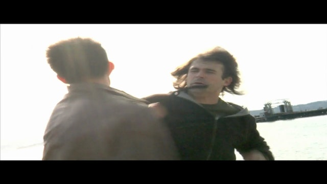 Fight Scene Blasts: Informant