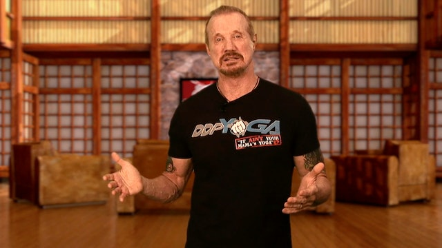Martial Arts Minute Blasts: Live Life...