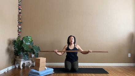 Black Dog School of Yoga Video