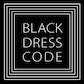 Black Dress Code