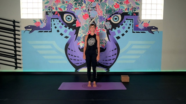 Align and Balance Your Pelvis
