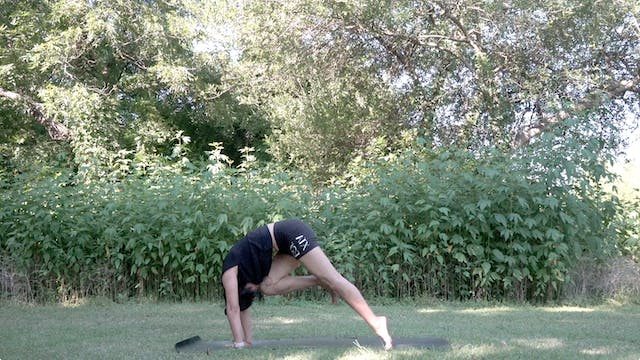 Heart and Soul of Yoga Practice