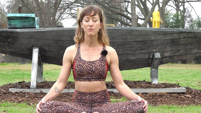 Meditation for Peace of Mind & Body