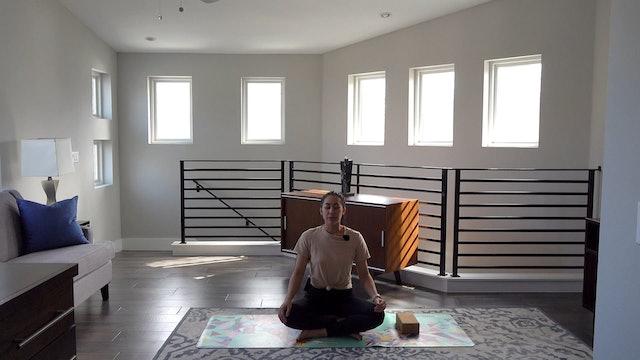 Mindfulness Through Gratitude Practice