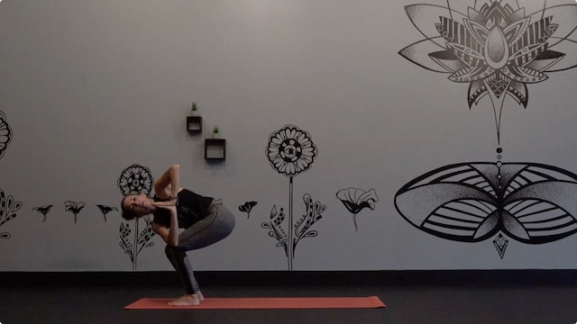 Twists & Core