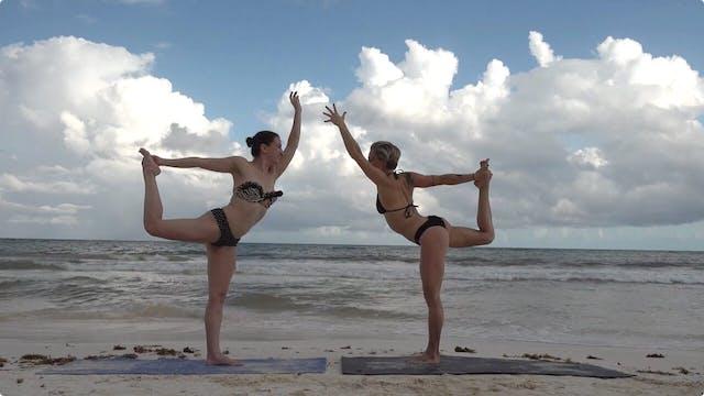 Tulum Beach Vibes