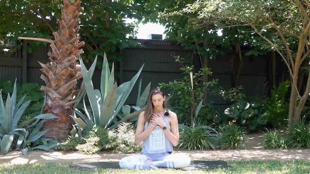 Full Chakra Meditation