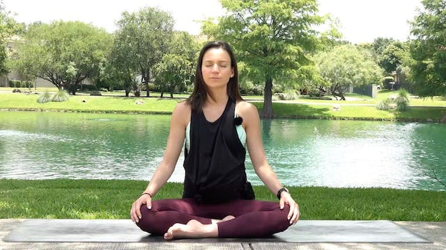 Meditation for Productivity