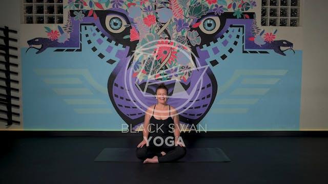 Learning + Unlearning Meditation