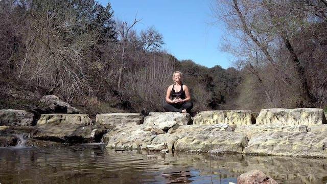 Meditation on Self Love