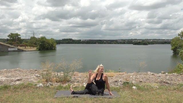 Meditation to Manifest