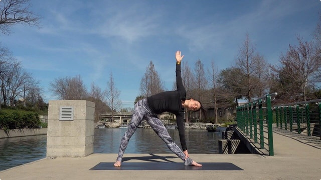 Balance and Core Power Flow
