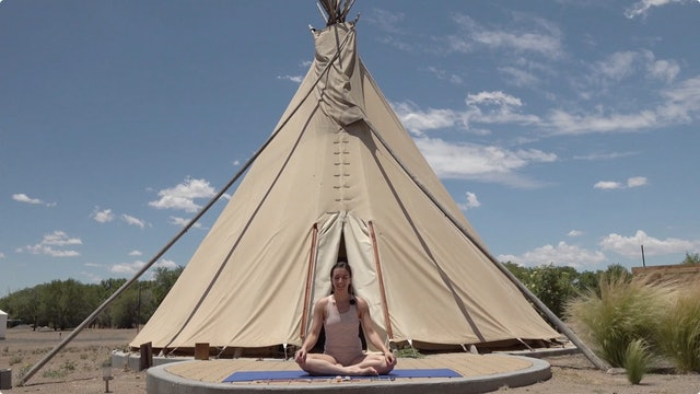 Magical Ritual Meditation