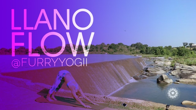 Llano Flow