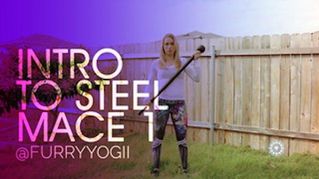 Steel Mace Training 1