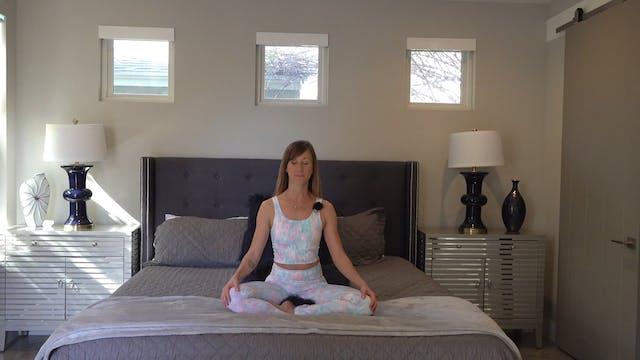 10 Minute RAIN Meditation