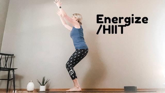 energize/hiit
