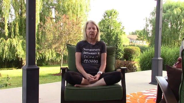 Meditation (summer series)