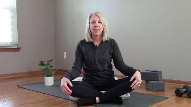 Chakra Balancing Intro