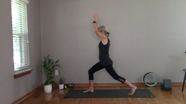 Just 10 Minutes: Energize