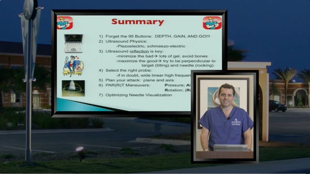 Introduction to Ultrasound Physics & ...