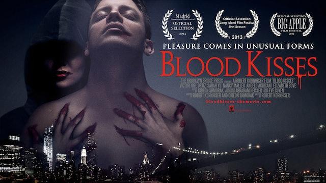Blood-Kisses