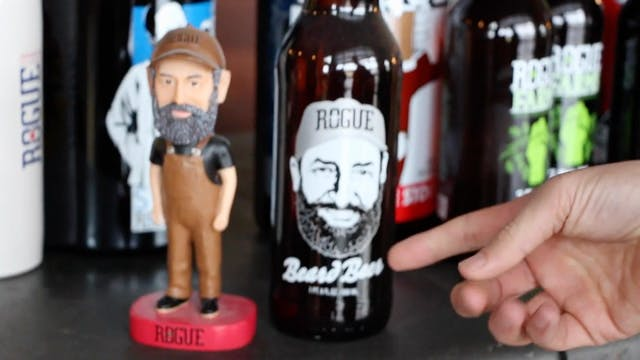 Rogue Ales & Spirits: The Makers of Beard Beer