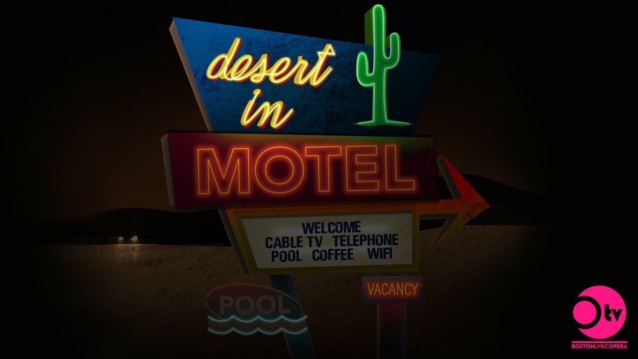desert in All Episode Pass