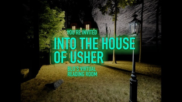 EXPLORE: Into the House of Usher
