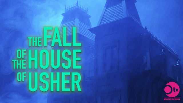 FIRST LOOK: The Fall of the House of Usher