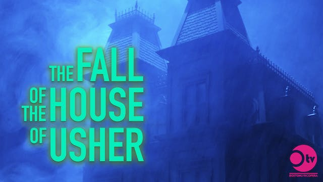 FIRST LOOK: The Fall of the House of ...