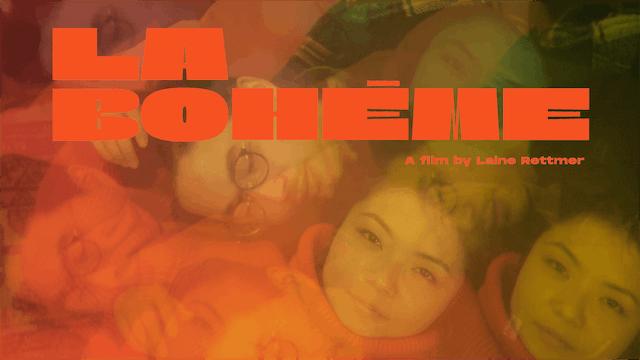More Than Musical presents La bohème