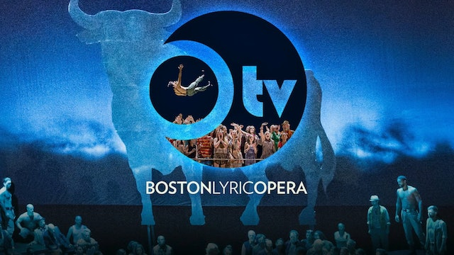 operabox.tv: Boston Lyric Opera's New Digital Venue