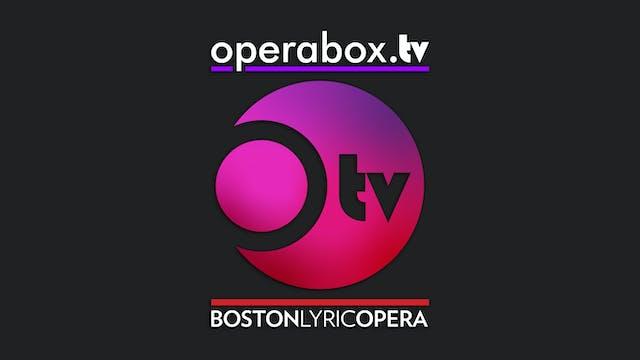 BLO's operabox.tv: Digital Subscription