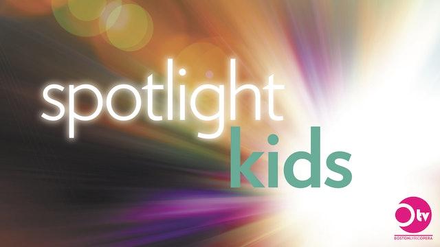Graham & Parks Elementary School Musical PSAs