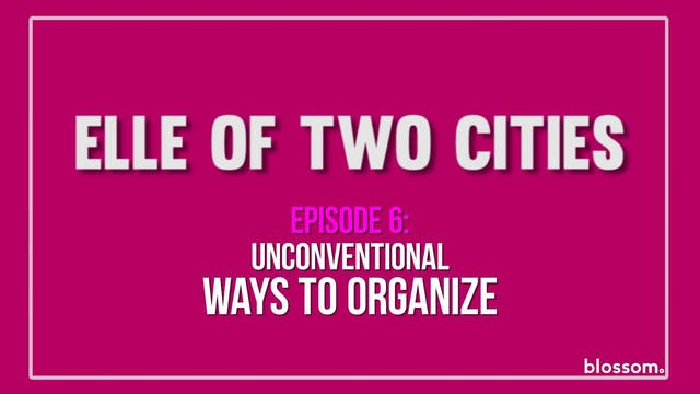 Elle Of Two Cities | Episode 6 | Unco...