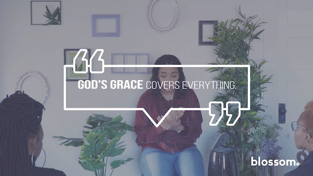 Keys to Miracles | Episode 6 | The Grace Miracle