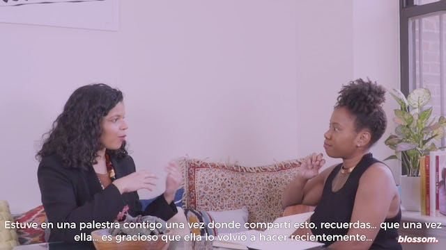 ¡REPRESENTA! | Episode 4 | The challenges that come with embracing out identity