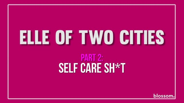 Elle Of Two Cities | Episode 4 | Self...