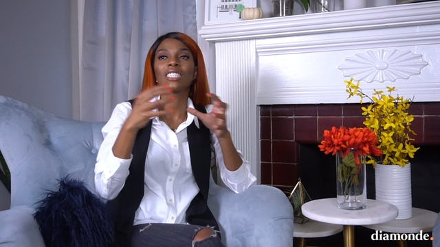 Diamonde | Episode 1 | The Introduction