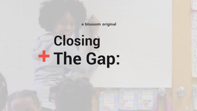 Closing The Gap