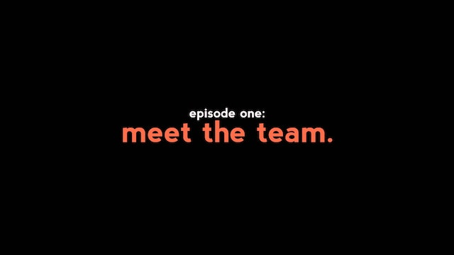 Blossom | Take 2 | Episode 1 | Meet The Team